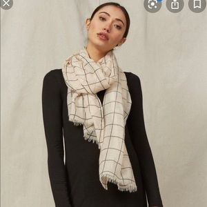 Rachel Pally Accessories - Rachel Pally Scarf: lightweight, soft. RETAIL $68